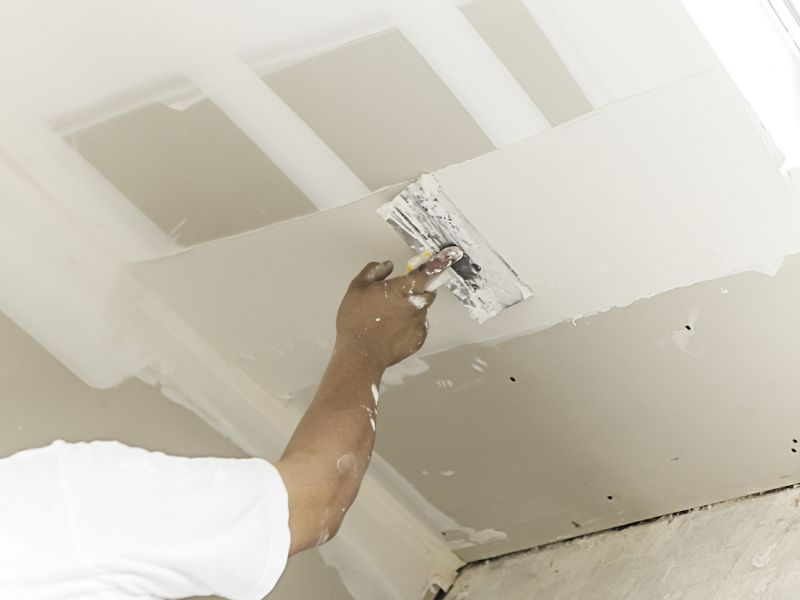 Drywall Repair & Installation